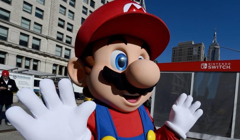 Nintendo lanzamiento: Nintendo y una sorpresa para sus fans