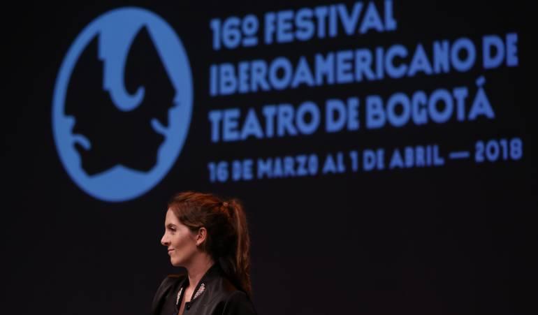 Festival Iberoamericano de Teatro Bogotá: 18 grupos nacionales participarán en el 16 Festival Iberoamericano de Teatro de Bogotá