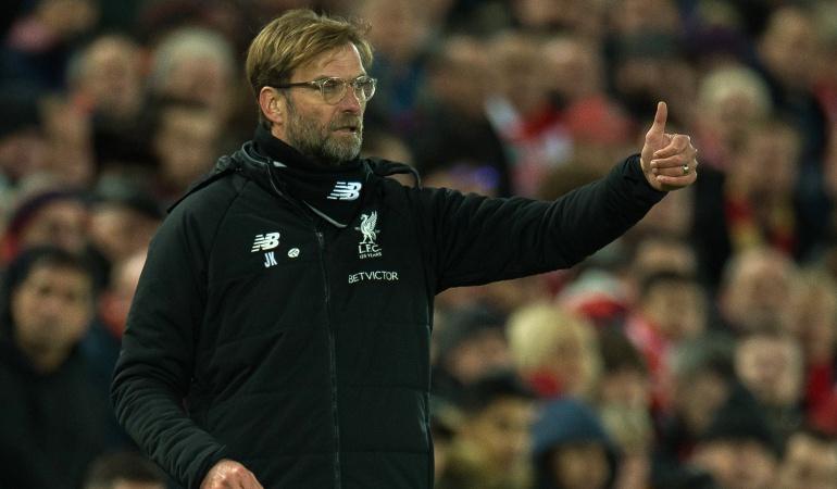 Coutinho Barcelona Liverpool: No teníamos otra opción: Klopp sobre el fichaje de Coutinho por el Barcelona