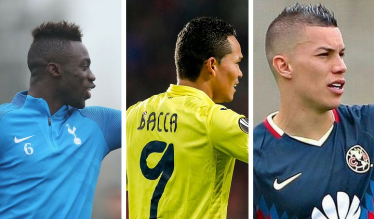 Programación jugadores Selección Colombia: Partidos y resultados de los jugadores de la Selección el fin de semana
