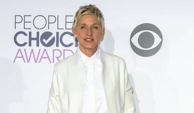 Fallece el padre de Ellen DeGeneres