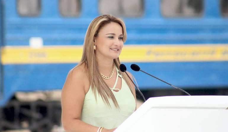 Inhabilitan por 12 años a exgobernadora de Quindío, Sandra Paola Hurtado