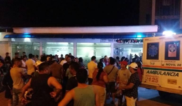 Cese el fuego con el Eln: Dos policías fueron asesinados en Arauca