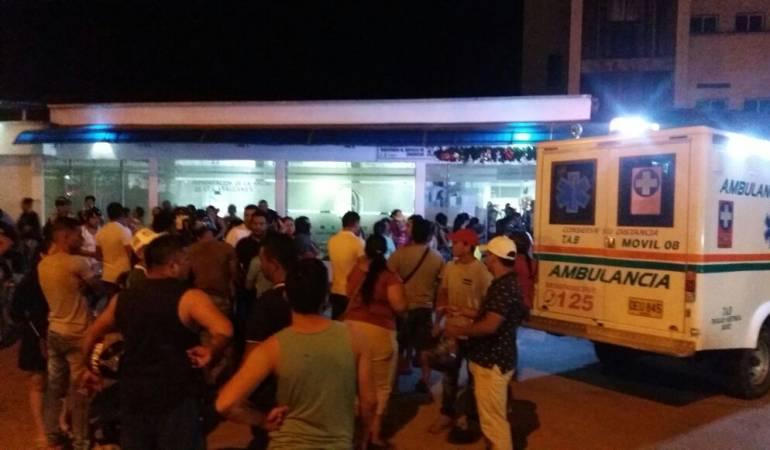Situación de orden público obligó a las autoridades a adoptar medidas en Arauca