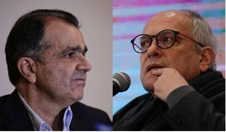 Presidencia uribismo: Estalla nueva crisis en el uribismo: José Obdulio Vs. Zuluaga