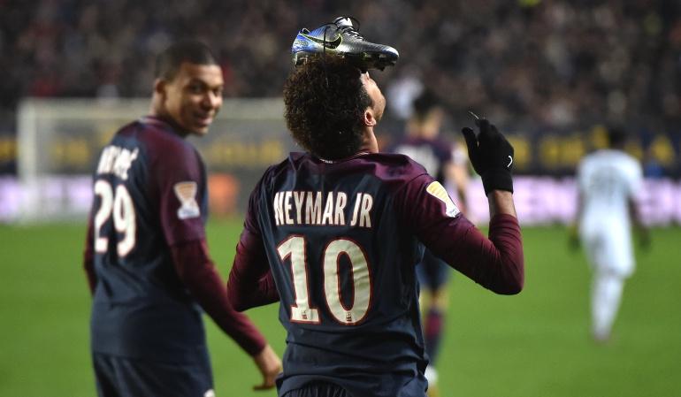 Neymar Cristiano Real Madrid: Real Madrid y un canje soñado: Neymar por Cristiano Ronaldo, según 'El Larguero'
