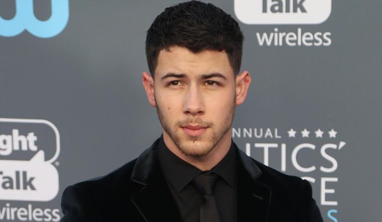 Los romances de Nick Jonas: ¿Nick Jonas tiene un nuevo romance?