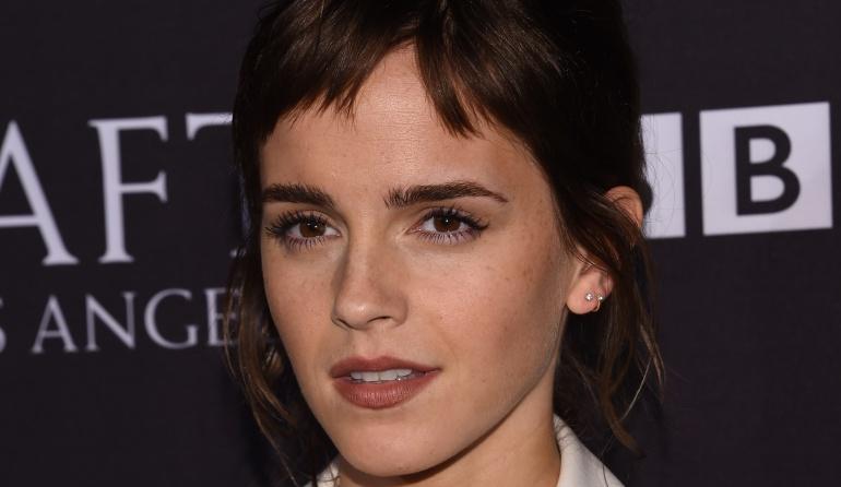 Acoso sexual en Hollywood: Emma Watson confiesa que ha experimentado todo tipo de acoso sexual