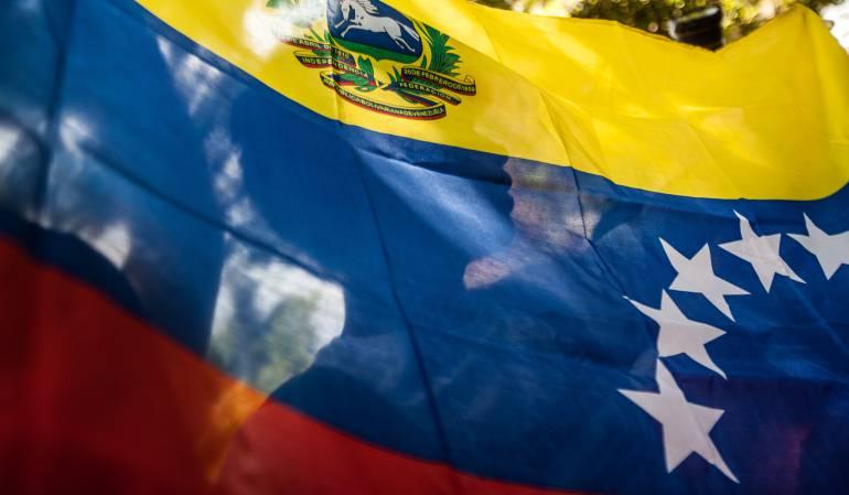 Sin acuerdos, se suspenden los diálogos en Venezuela