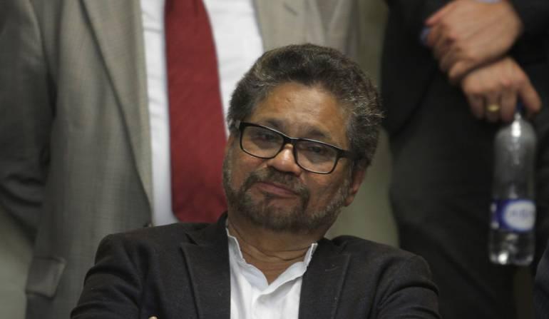 Farc pedirá opinión jurídica a la CIJ para implementación de los Acuerdos de Paz