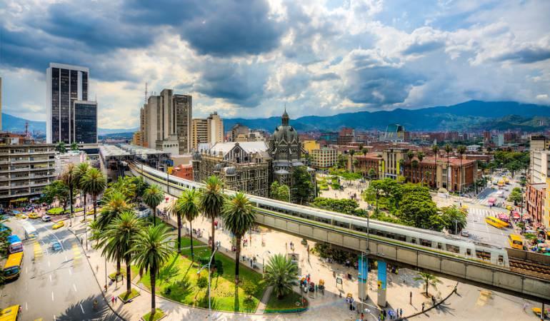 Crecimiento de ciudades y municipios de Colombia ha sido 50% de manera informal: Estudio