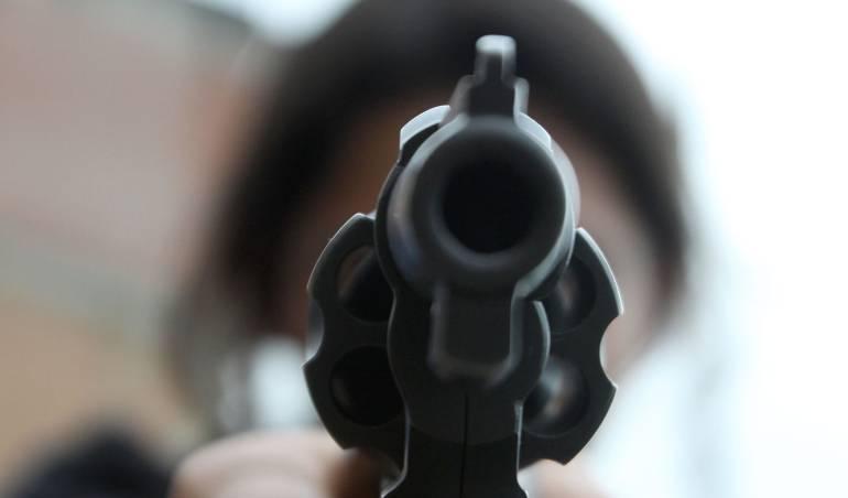 capturan a venezolano sindicado de asesinar a dos policias en arauca: Capturan a presunto responsable de asesinato de dos policías en Arauca