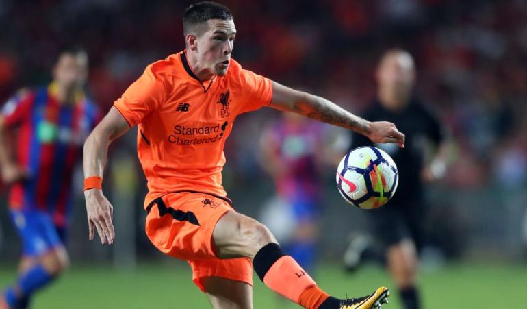 Jugador Liverpool agredió pareja 40 horas: Jugador del Liverpool pagará 40 horas de trabajo comunitario por agredir a su novia
