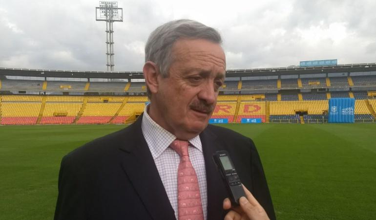 Superliga Millonarios Nacional: Alcaldía de Bogotá busca tener hinchas visitantes en primer juego de la Superliga
