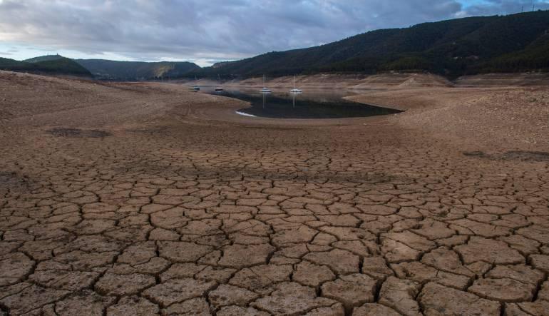 Esta es la ciudad que podría quedarse sin agua en el 2018