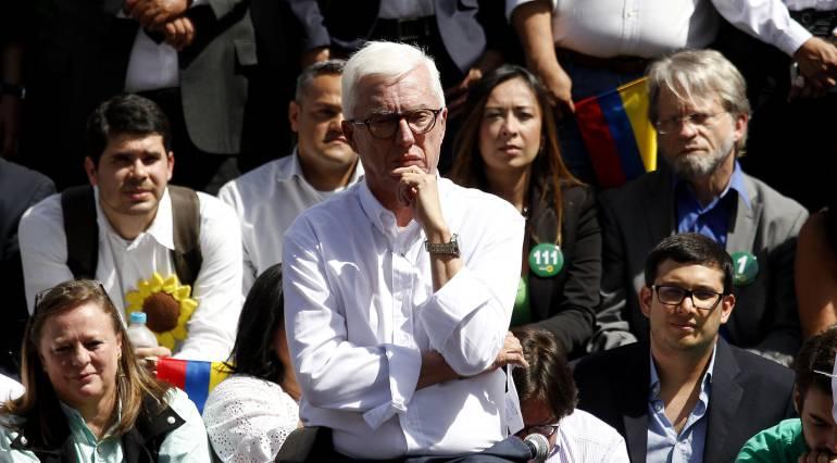 Jorge Robledo archivado: Archivan indagación contra Jorge Robledo por presuntamente incitar marcha