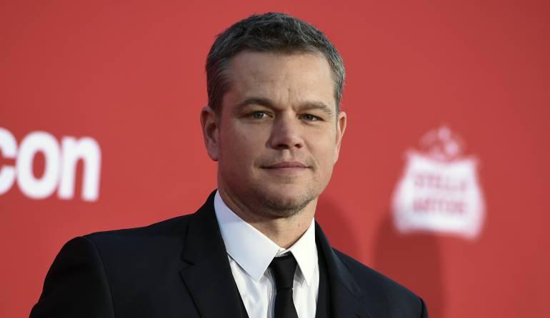 Matt Damon y la violencia sexual: Matt Damon se disculpa por comentarios sobre violencia sexual