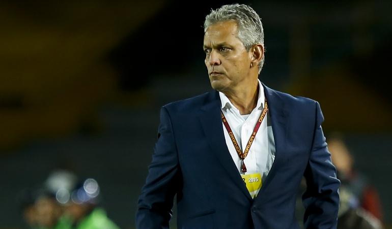 Rueda asumirá este viernes como nuevo técnico de la Roja