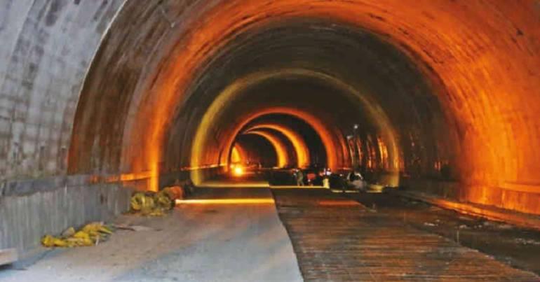 sobrecostos gastados más de $2.2 billones: Se han gastado más de $2.2 billones en el túnel de La Línea