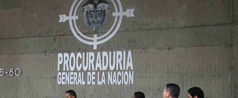 Alcalde de Barrancabermeja: Procuraduría abrió investigación contra el alcalde de Barrancabermeja