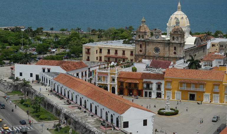 Fiscalía advierte que 16 edificios en Cartagena están en riesgo de colapso