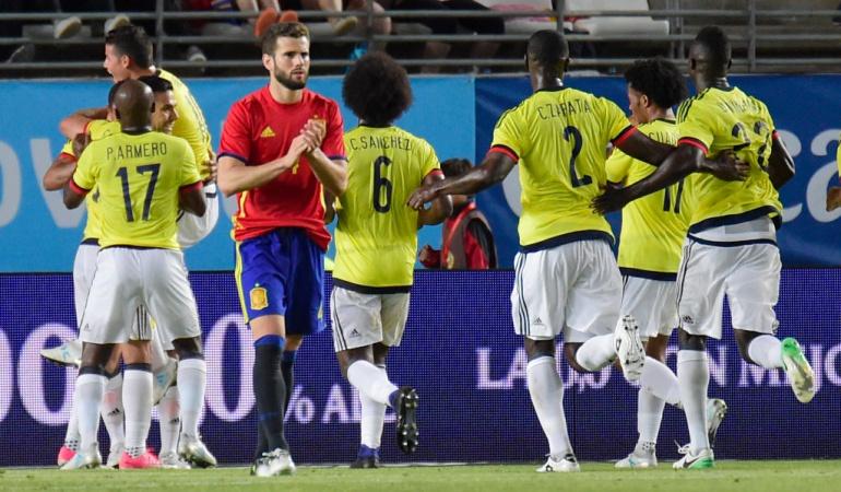 Australia, rival de Perú en Rusia 2018, jugará amistoso FIFA contra Colombia