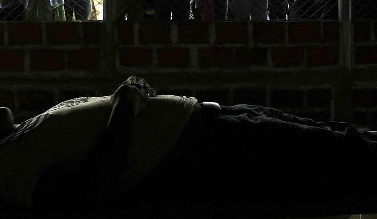 Indígenas denuncian presunto caso de 'falsos positivos' en Arauca