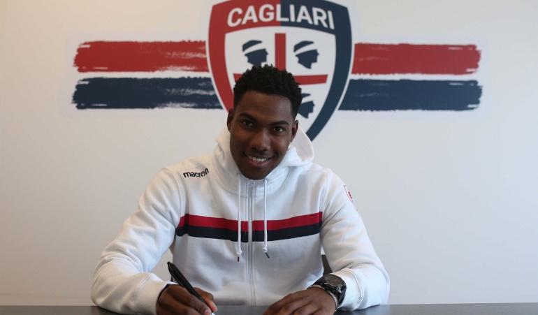 Damir Ceter es nuevo jugador del Cagliari — Oficial