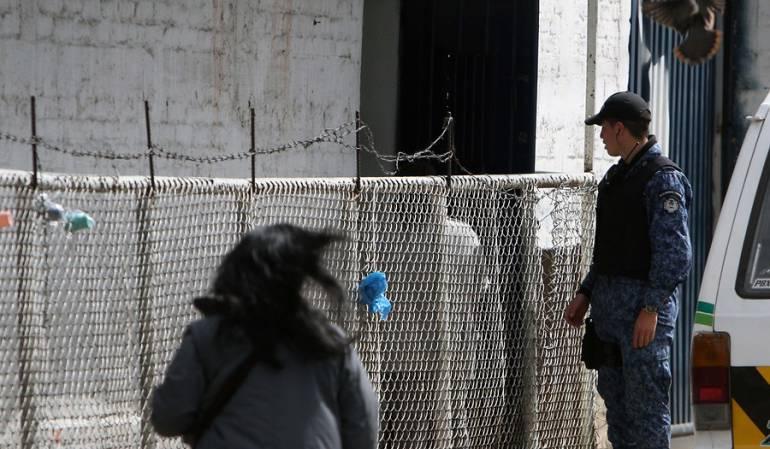 carceles del país irregularidades: Contraloría detectó graves irregularidades en cárceles del país