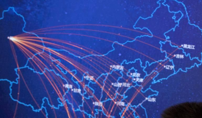 La forma en que se maneja la cibernética, amenaza la seguridad mundial.