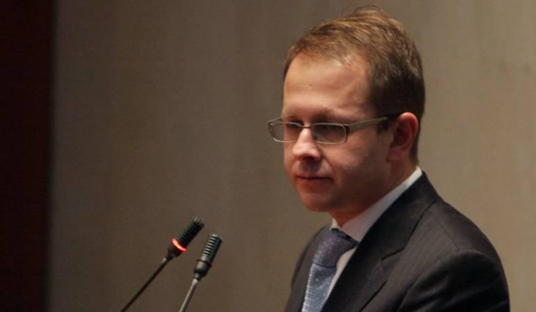 Pronunciamiento judicial sobre caso Andres Felipe Arias: Fiscalía de EEUU rechaza recurso contra extradición de exministro Arias