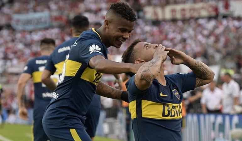 Barrios Cardona Fabra Boca Juniors: Barrios, Cardona y Fabra vuelven a los entrenamientos con Boca Juniors