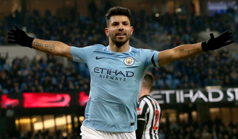 Manchester City copa de la Liga: Manchester City no se deja sorprender y llega sin apuros a la final