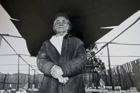 """Parra, físico, matemático y autoproclamado """"antipoeta"""", cuya excéntrica escritura le valió un lugar en la literatura latinoamericana"""