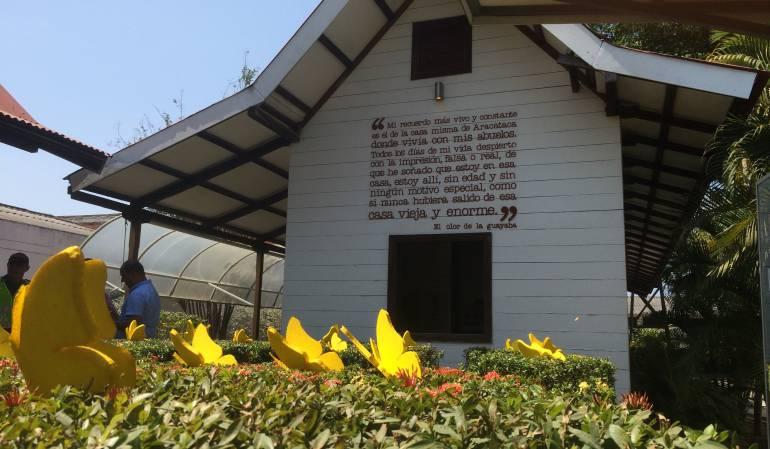 Hay Festival Gabriel García Márquez: Amigos de Gabriel García Márquez lo recordarán en Aracataca, Magdalena