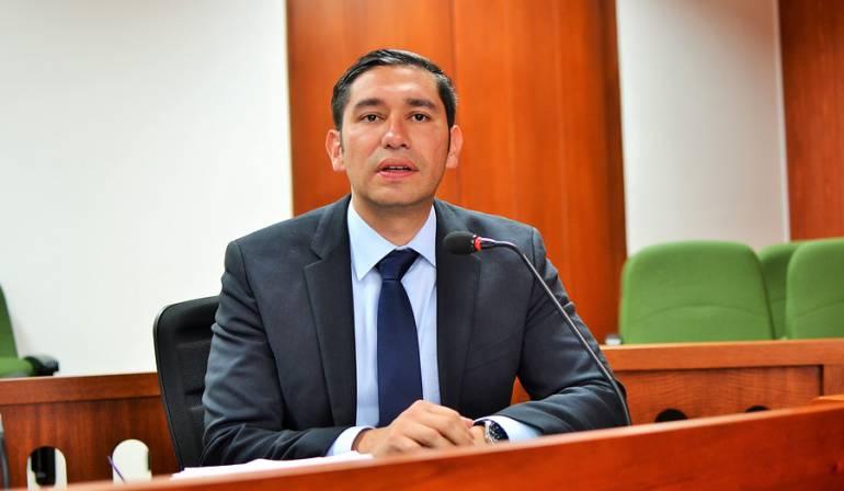 Congresistas y otros funcionarios untados por el socio de Gustavo Moreno