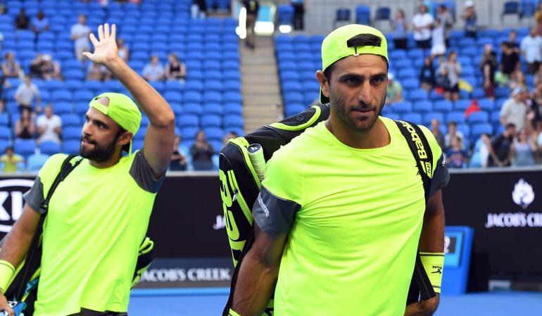Farah y Cabal finalistas Australian Open: Farah y Cabal: una carrera llena de éxitos