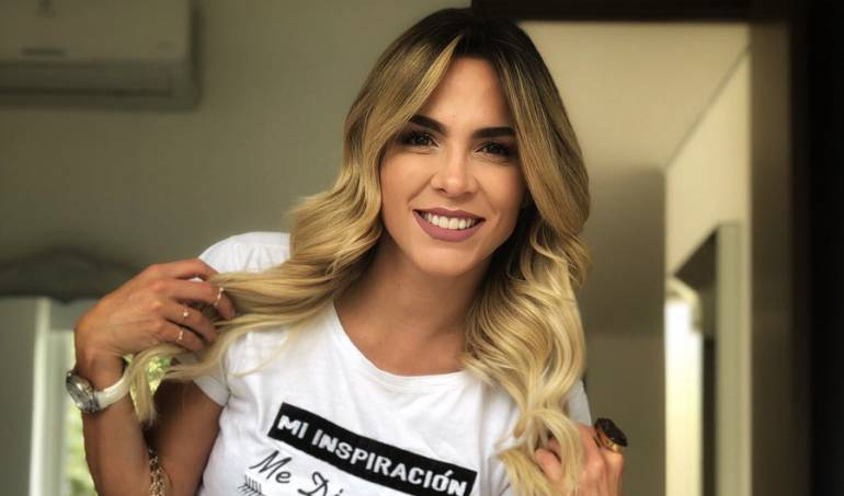 Mabel Cartagena.