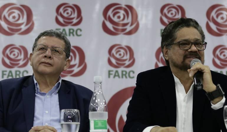 Partido Farc ya puede recibir financiación del estado