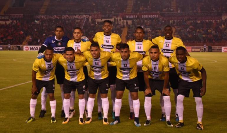 Once Caldas cancela partido: Once Caldas no jugará contra Universidad de Cajamarca