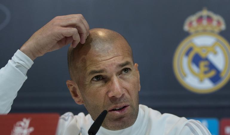 Real Madrid eliminación Zidane: Leganés nos eliminó porque tenía más hambre que nosotros: Zidane