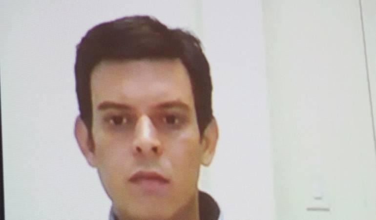 Testaferrato corrupción Monteria ex gobernador Cordoba Lyons: Fiscalía imputará cargos al papá de Alejandro Lyons
