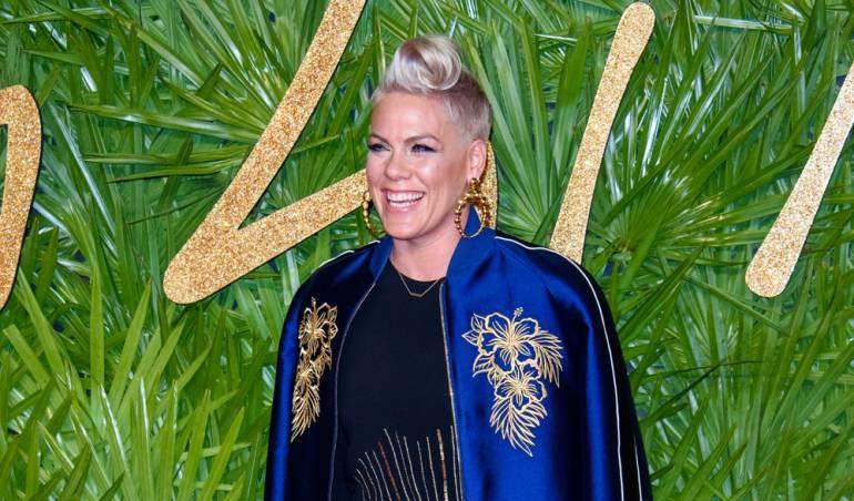 Las fuertes críticas de Pink a Neil Portnow, presidente de los Grammy