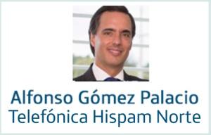 Telefónica Movistar Colombia: Alfonso Gómez Palacio asciende en Telefónica-Movistar internacional
