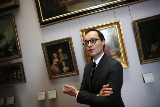 Pinturas saqueos Segunda Guerra Mundial: Museo de Louvre exhibe arte robado por nazis en busca de sus dueños