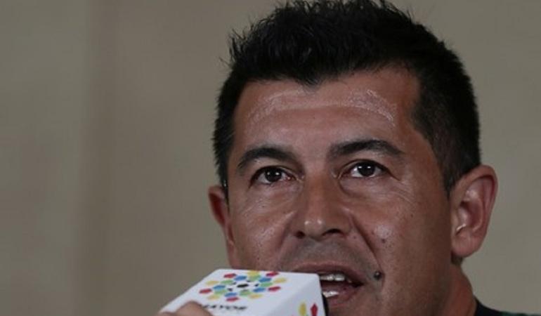 Jorge Almirón Atlético Nacional: Espero que el equipo esté a la altura del juego: Jorge Almirón