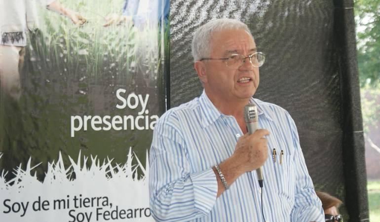 Rafael Hernandez Lozano