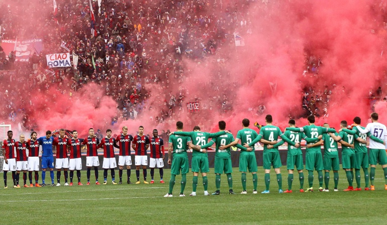 Goles olímpicos Bologna Fiorentina: ¡Increíble!: Se marcan dos goles olímpicos en el Bolonia-Fiorentina