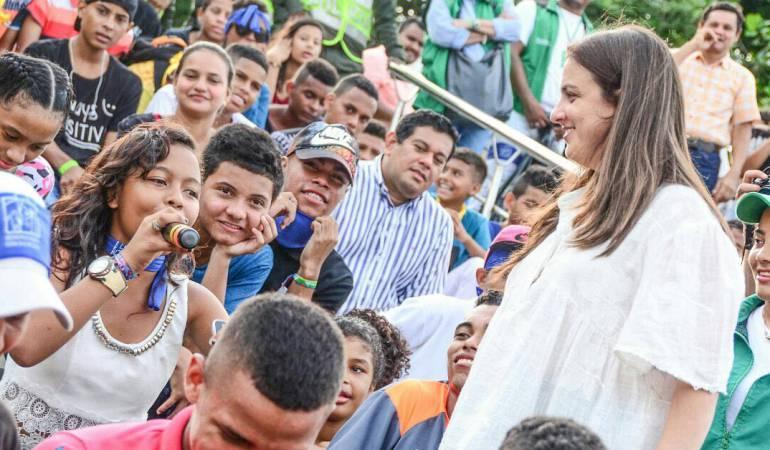 Atención para niños venezolanos que lleguen al país