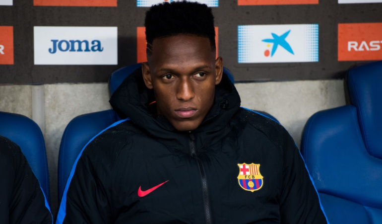 Mina podría jugar... El periodo de adaptación ya lo ha pasado: Valverde